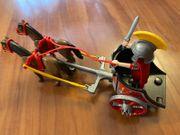 Playmobil Römer Streitwagen