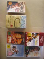 Nicholas Sparks Buch u DVD