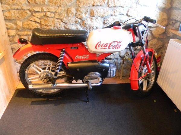 Moped Ersatzteile für HERCULES KREIDLER