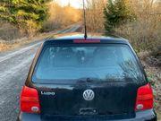 VW Lupo 1 - mangelhaft für