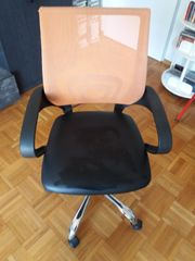 Büro Stuhl Neuwertig