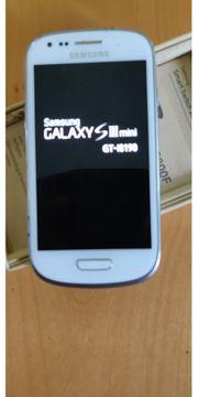Samsung S3 gebraucht