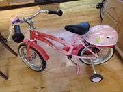 Hello Kittybike 14 Zoll mit