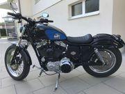 Harley Davidson Sportster XLH 1200C
