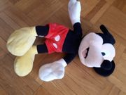 Stofftier Mickey Mouse 32 cm