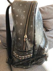 1625ba562e4e5 Mcm Rucksack - Bekleidung   Accessoires - günstig kaufen - Quoka.de