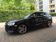 Audi A3 8V TDI