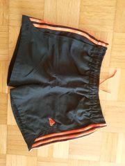Adidas Hose mit Taschen Climalite