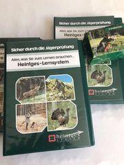 Sicher durch die Jagdprüfung - Lernunterlagen