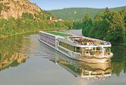 Flusskreuzfahrt Mosel-Rhein-Main MS Emerald Sky