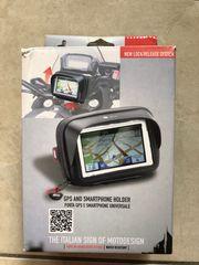 Givi Navi Halterung S954 Handy