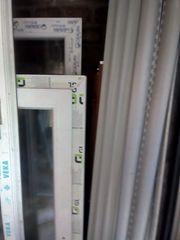 Fenster verschiedener Maße Glas und