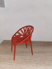 Vitra - Miniatur Vegetal Stuhl