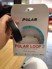 Polar Loop 2 Armband Fitness