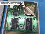 Batteriewechsel Gameboy Spiel GB GBA