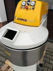 Spiralkneter Kemper
