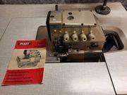 Overlock Mauser Spezial 2015-430