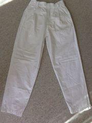 Mädchenbekleidung Hose Sommerhose Gr 146