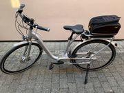 e-Bike ZEMO ZE-7 Bosch mit