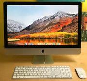 iMac Retina 27 Zoll 2014