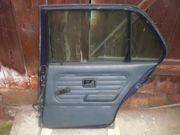 Tür hinten rechts BMW E30