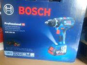 BOSCH Professional-GSR 18V 28 Akkuschrauber