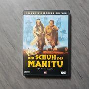 DVD Der Schuh des Manitu