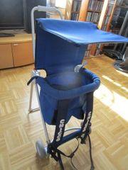 CHICCO Kinder Tragegestell Kindersitz Sitz