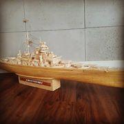 Bismarck modell