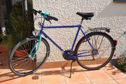 Gepflegtes Herren-Trekkingbike Brennabor Mosquito 28