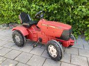 Traktor Trettaktor MX170 für Kinder