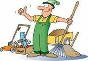 Ich suche einen Hausmeisterdienst für