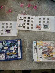pokemon 3ds ds Spiele