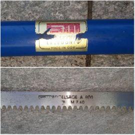Bügelsäge A 800 SM Vintage: Kleinanzeigen aus Nürnberg Thon - Rubrik Werkzeuge, Zubehör