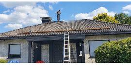 Steinreinigung Fassadenreinigung Dachreinigung Flächenversiegelung feste: Kleinanzeigen aus Radevormwald - Rubrik Dienstleistungen rund ums Haus, gewerblich