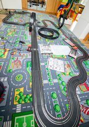 Dein Mega Carrerabahn Go Set -
