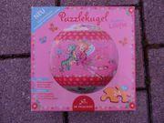 Prinzessin Lillifee Puzzlekugel 24 Teile