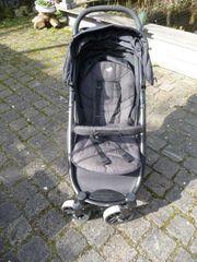 Kindersportwagen Joie litetrax 4