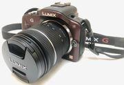 Panasonic Lumix DMC-G3K