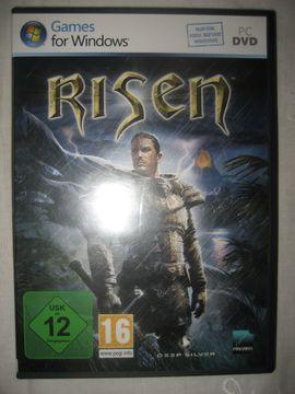 PC Gaming Sonstiges - Risen - Das neue offizielle Spiel