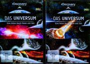 Das Universum - Eine Reise durch