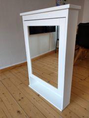Hemnes Spiegelschrank IKEA