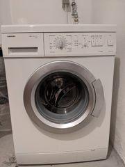Waschmachine Siemens Star Collection 1200