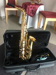 Saxophon Jupiter JAS-567