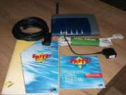 AVM Fritz Box Fon WLAN