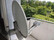SAT Antenne Kathrein