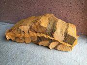 Brennholz 15kg Säcke