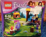 LEGO Friends Abenteuercamp Bogenschießen