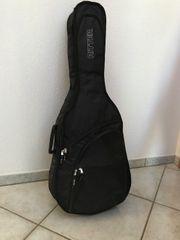 Tasche für 4 4 Gitarre