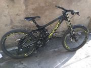 Ghost Dh 7000 Downhill